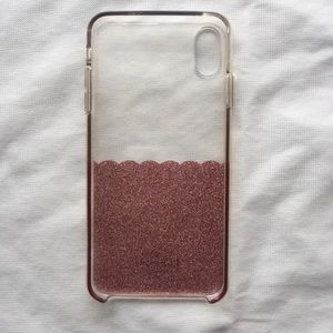 100% authentic Kate spade iPhone can max case